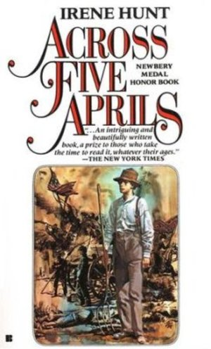 Across Five Aprils (6)