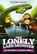 Lonely Lake Monster (The Imaginary Veterinary), The