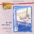 Be Still And Know... Music For Devotions