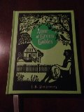 Anne of Green Gables (Leatherbound Classics)