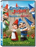 Gnomeo and Juliet / Gnoméo et Juliette  (Bilingual)