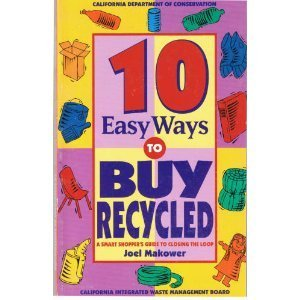 10 Easy Ways to Buy Recycled