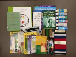 Walking Forward with Good Medicine Program Kit