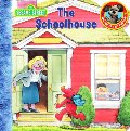 123 Sesame Street: The Schoolhouse (Where is the Puppy?)