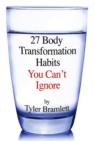 27 Body Transformation Habits You Can't Ignore