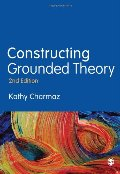 Constructing Grounded Theory (Introducing Qualitative Methods series) [CONTACT SJOG LIBRARY TO BORROW]