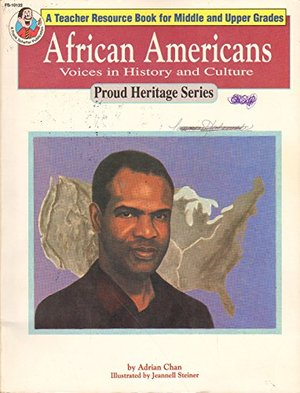 African Americans. Voices in History and Culture