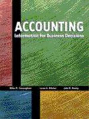 Accounting Information for Business