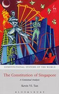 Constitution of Singapore: A Contextual Analysis (Constitutional Systems of the World), The