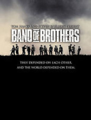 Band of Brothers [Import anglais]