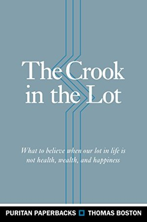 Crook in the Lot (Puritan Paperbacks), The