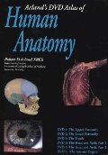 Acland's DVD Atlas of Human Anatomy, Set of Six DVDs: The Upper Extremity, The Lower Extremity, The Trunk, The Head and Neck, Part 1, The Head and Neck, Part 2, and The Internal Organs