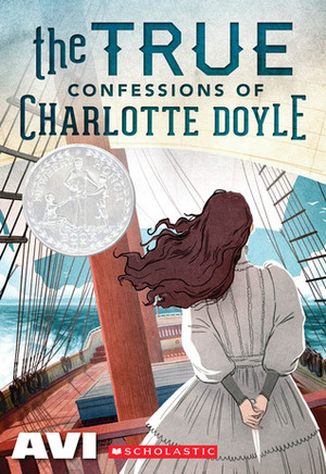True Confessions of Charlotte Doyle, The