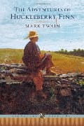 Adventures of Huckleberry Finn (Barnes & Noble Signature Editions), The