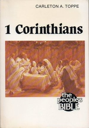 1 Corinthians (The People's Bible)