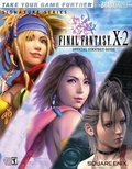 Final Fantasy X-2: Official Strategy Guide
