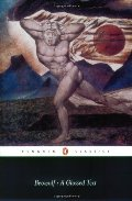 Beowulf: Old English Edition (Penguin English Poets)