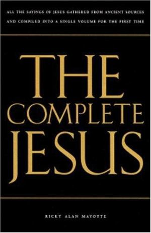 Complete Jesus, The