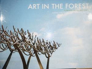 Art in the Forest Vol.1