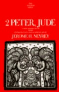 2 Peter, and Jude: A New Translation with Introduction and Commentary (Anchor Bible)