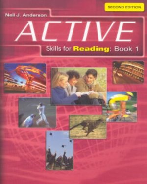 Active Skills for Reading, Book 1 (2nd Edition)