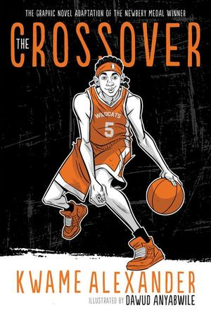 Crossover (Graphic Novel), The