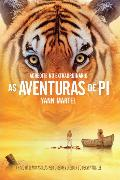 as AVENTURAS de PI - Acredite no extraordinário