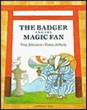 The_Badger and the Magic Fan