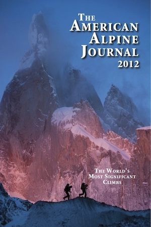 American Alpine Journal 2012, The