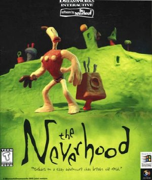 Neverhood - (PC Game) CD-ROM, The