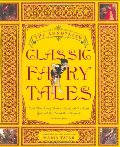 Annotated Classic Fairy Tales, The