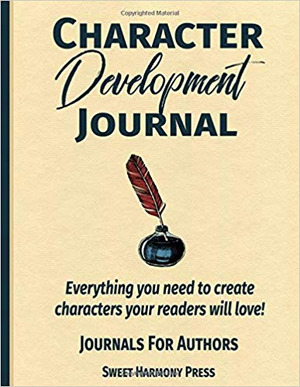 Character Development Journal