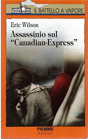 Assassinio sul «Canadian-Express»