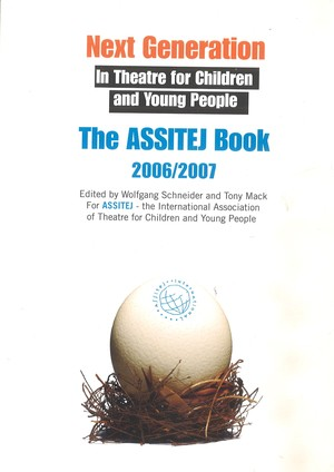 Assitej Book 2006 / 2007, The