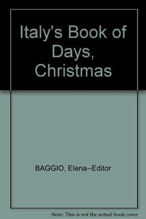 Italy's Book of Days, Christmas