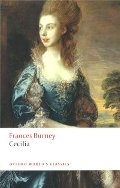 Cecilia, or Memoirs of an Heiress (Oxford World's Classics)
