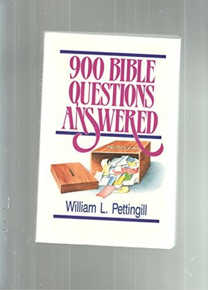 900 Bible Questions Answered