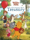 Hundred-Acre-Wood Treasury (Disney Winnie the Pooh)