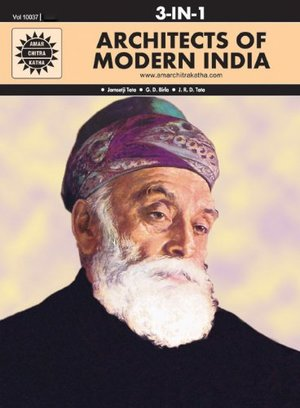 Architects Of Modern India (10037)