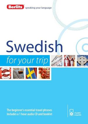 Swedish for Your Trip