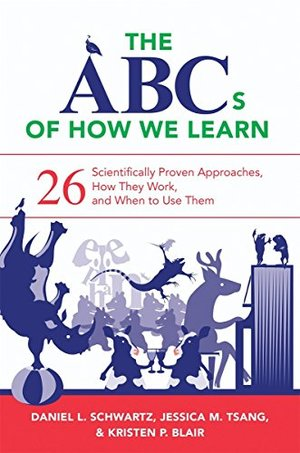 ABCs of How We Learn: 26 Scientifically Proven Approaches, How They Work, and When to Use Them, The