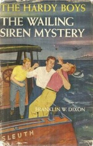 Wailing Siren Mystery, The