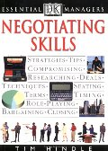 Essential Managers:  Negotiating Skills
