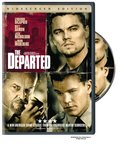 Departed (Single-Disc Widescreen Edition), The