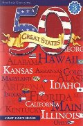 50 Great States (Fast-Fact Book)