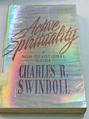 Active Spirituality: A Non-Devotional Guide