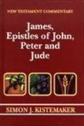 James, Epistles of John, Peter, and Jude - 227.9 KIS