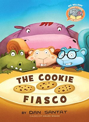 Cookie Fiasco (Elephant & Piggie Like Reading), The