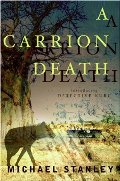 Carrion Death: Introducing Detective Kubu, A