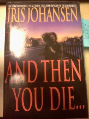 And Then You Die... (Large Print Edition)